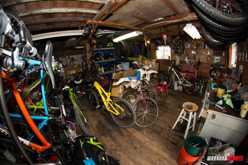 Lars garage