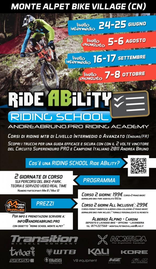 RideABility MAlpet 2017